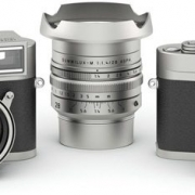 Leica M Edition 100 Limited Edition Kit And New Lenses - The