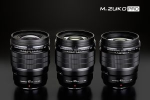 professional lenses