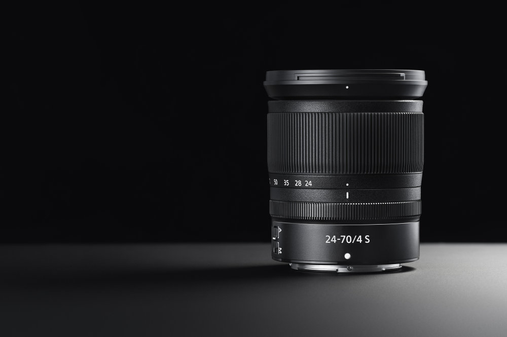 Nikon Z 24-70mm, 35mm, 50mm Lenses Announced - The National